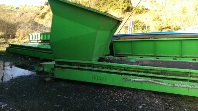 Conveyor CRS NI photo