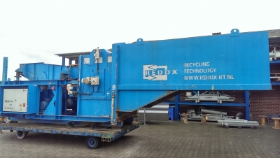 Redox Windsifter RST 1200 photo